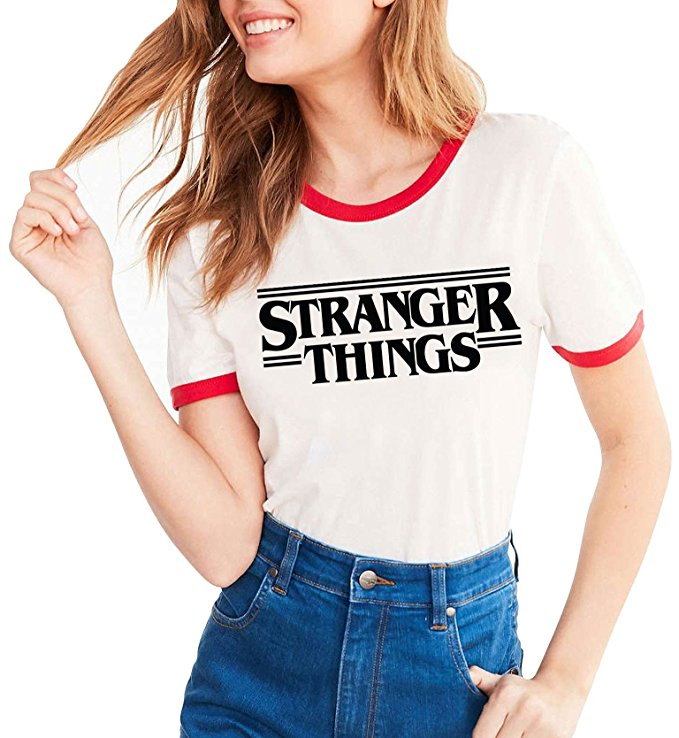 Stranger Things Merchandise to Tide You Over 'til Season 2