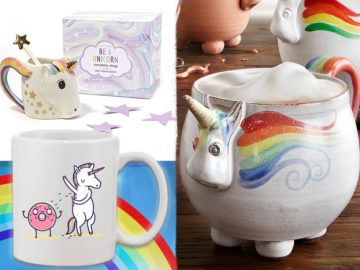 Unicorn Mug Feature Image