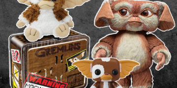 Gremlins Toys Feature Image
