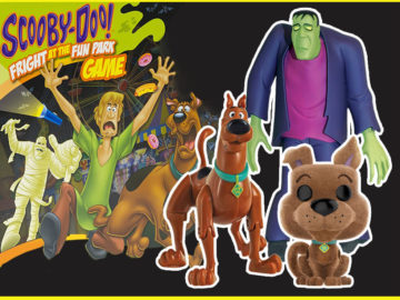 Scooby Doo Toys Feature Image