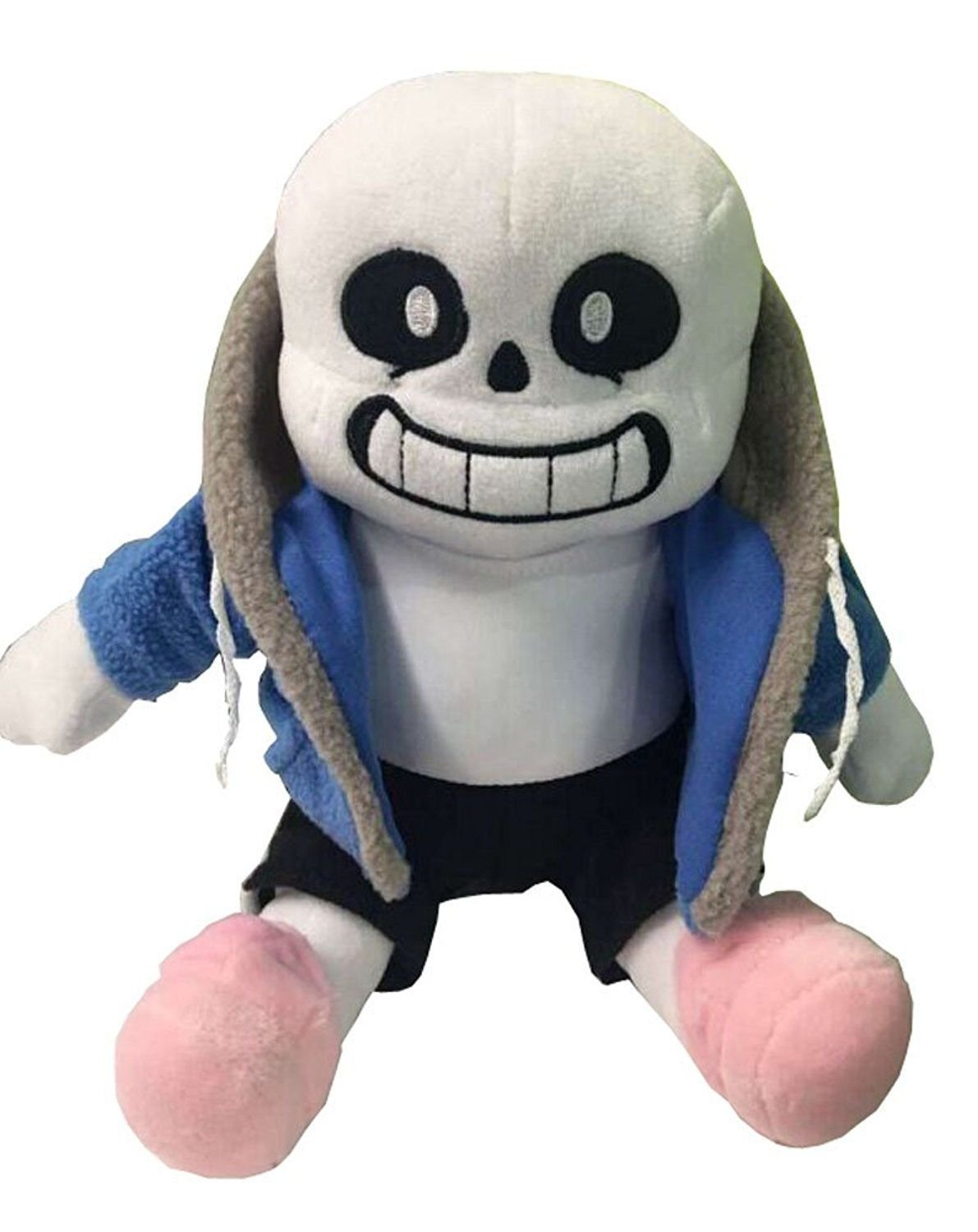 Undertale Plush Sans