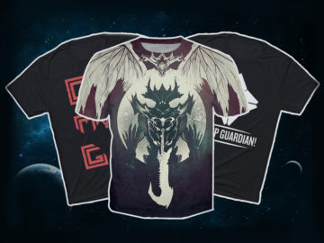 Destiny Shirts Feature Image