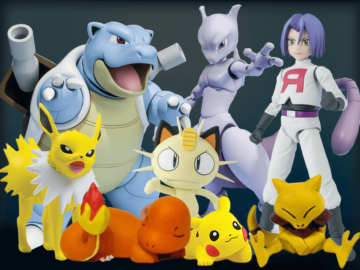 Pokemon Action Figures Feature Image