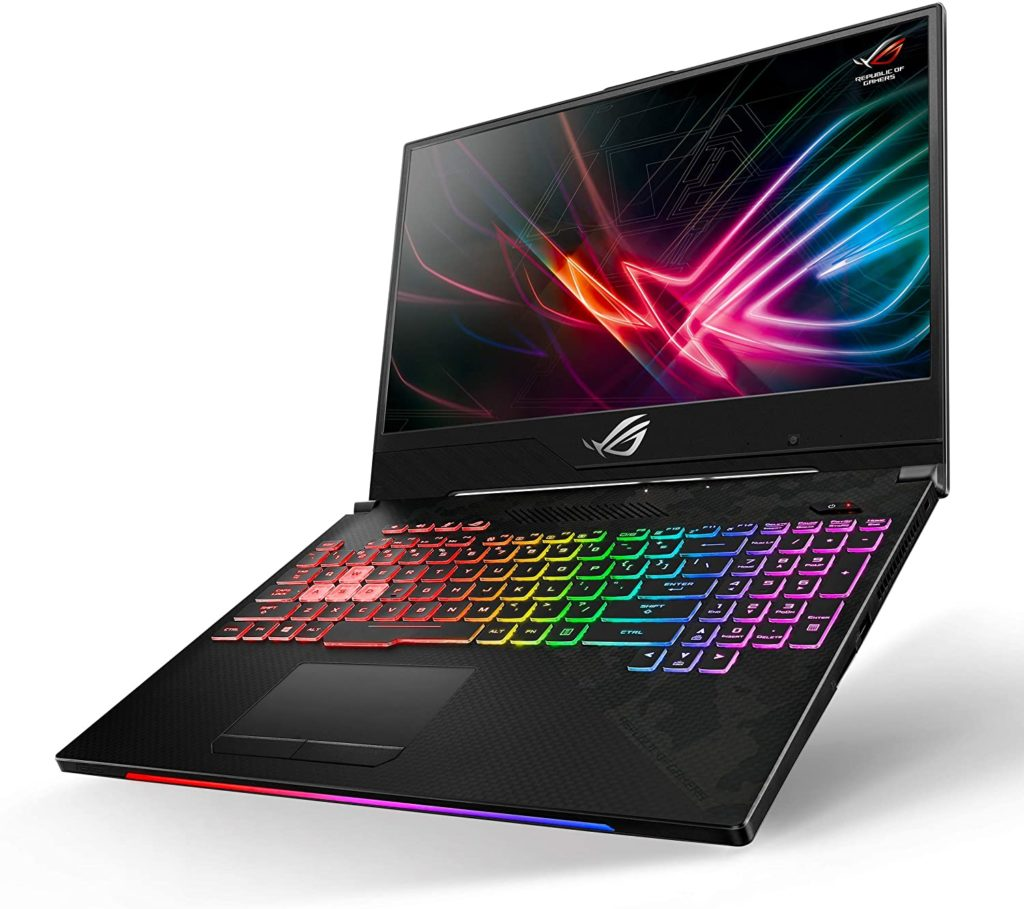 Twitch Streaming Laptops Top 6