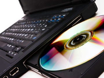 Best Laptop with CD Drive